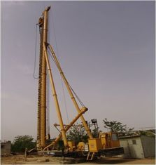 China Multi-Functional Hydraulic Piling Rig supplier