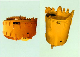 China Drilling Accessories of clay bucket series supplier