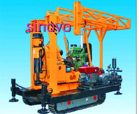 China High Speed Core Drilling Equipment For Geological Drilling Project ISO9001 Approved supplier