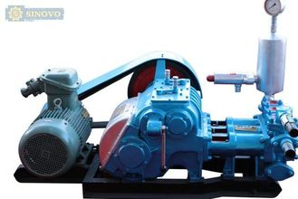 China mud pump BW200 heavy drilling supplier