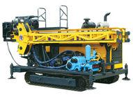 Terbaik Rig pengeboran geologi untuk Mesin Diesel dengan fleksibel sistem operasi for sale