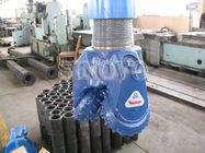 Cina Efektif Dua Hydraulic Cylinder waterwell Drilling Rig Dengan Pompa Lumpur Air pabrik
