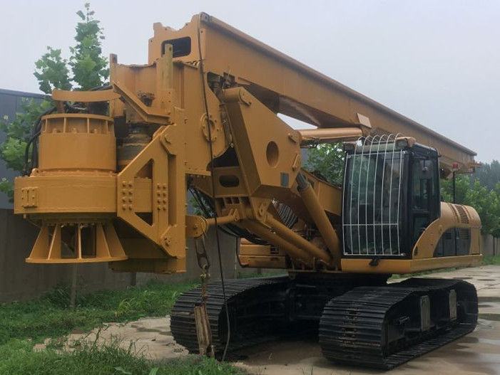 Rotary Drilling Rigs TR180D