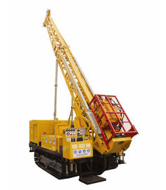 SHY - 5D Directional Diamond Core Drilling Rig Utilizes Low Noise