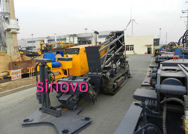 Horizontal Directional Drilling Tools SHD68 With Cummins Engine 250kw Rated Power