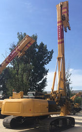 Electric Rotary Drilling Rigs TR180F With Wireless Transmission System Drilling Depth 57.5m