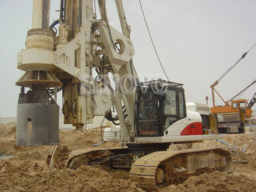 China CFA Equipment For Oil Drilling Equipment for TR250W Rated Power 187kwon sales