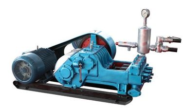 China mud pump BW320-Z heavy drilling distributor