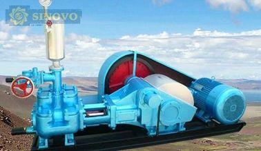 China mud pump BW320 heavy drilling distributor