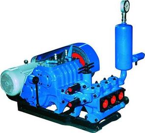 China Mud pump BW-450 heavy density distributor