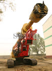 Rotary Drilling Rigs PCL Controller For Drill Hole Rotary Drilling Rigs