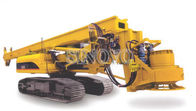 Rotary Drilling Rigs Engine Model CAT C-7 Rotating Speed 8-29 Rpm